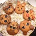 0701動物クッキー