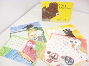 218卓上カレンダー(井上さん2015)