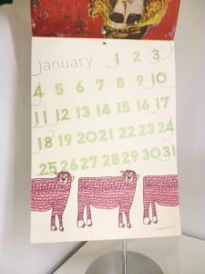7803工房まるカレンダー2015 1620yen (2)