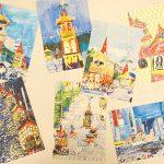 202祇園祭2015ポストカード