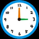 clock_0300